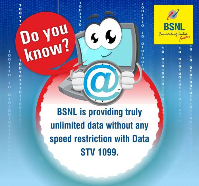 BSNL GPRS Pack 2017 - BSNL Internet Plans - BSNL NET Recharge