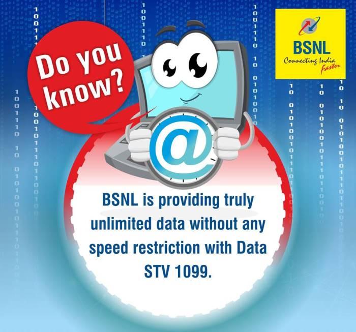 BSNL GPRS Pack 2017 - BSNL Internet Plans - BSNL NET Recharge