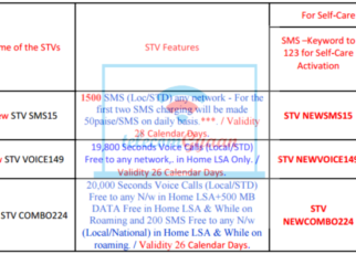BSNL New OFFER TN