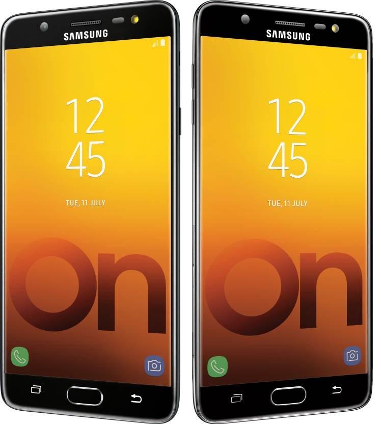 Samsung Galaxy On Max