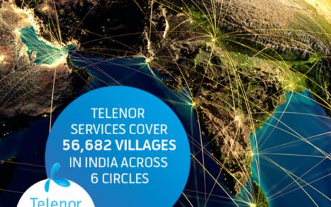Telenor 4G Gujarat Plans 2017